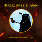 Radio Free Skaro #750 - Soon Be Middle Aged