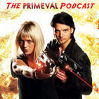 Andrew Lee Potts Comic Con Interview - About Primeval and Primeval New World