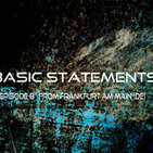 Basic Statements #2 Selected by Nordiks // Mixed by Slevin K & Jilaa