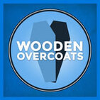 Wooden Overcoats: The Trouble With Rudyard