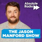 The Jason Manford Show with Steve Edge - 12/07/20