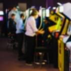 T1E2 Recuerdo de locales Arcade