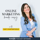 Official Trailer: Online Marketing Made Easy with Amy Porterfield