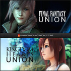 FF Union: Lightning Voice Actress Interview 3