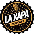 La Xapa 04 - Annacrusa y Patxi Ojana; Lilo y Stitch, un poquito de caló y clases de griego