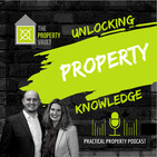 The Property Vault Podcast - 006 - Interview with Adrian Brown - Self-leadership