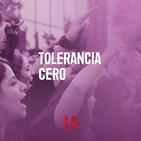 Tolerancia cero - Ruth Bader Ginsburg, una figura irrepetible - 25/09/20