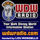 WDW Radio # 604 - Things You Can't Believe Ever Happened in Walt Disney World: Part 2