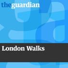 London walks podcast: Coffee house tour