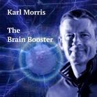 EP05 Karl Morris - The Brain Booster