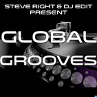 Global Grooves Hour 2 W/DJ Edit 10-23-15