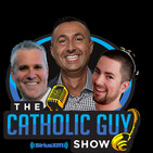 Catholic Guy Episode 22: Lino's Moving, The Roast, Intercess This, and Tyler's 5!