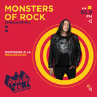 Monsters of Rock - 28 de septiembre 2020