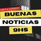 #BuenasNoticias episodio 39 - 02.07.2020