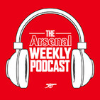 The Arsenal Weekly podcast - 21/7/16