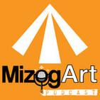 Ep. 12: MC Llamas - Mizog Art Podcast