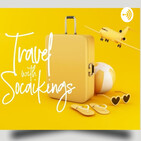"Travel with Socaikings podcast. Ep4 is titled ""Has travel Changed Overtime?"""