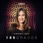 180 grados - Eddie Vedder, Zoé, Mediapunta y The Avalanches - 15/09/20
