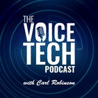 Deaf Person Calling - Benjamin Etienne, Rogervoice - Voice Tech Podcast ep.006