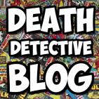 Episodio 3: The Cuqui-Wonder Crossover    Death Detective Podcast   