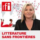 Littérature sans frontières - Oriane Jeancourt Galignani, l'oeuvre au corps