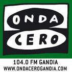 Oliva en la Onda - Miguel Monzonís (Regidor Sanitat Oliva) 220920