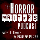 The Horror Writers Podcast #38 - Kealan Patrick Burke