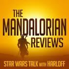 Chapter Eight, 'The Mandalorian'