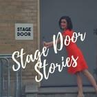 Episode 8: Stage Door Stories with Jared Gertner