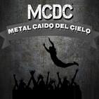 Metal Caido del Cielo 113 - 200918