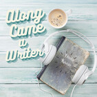 Along Came A Writer featuring author Allison Mackey