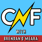 #CNF with Brendan O'Meara