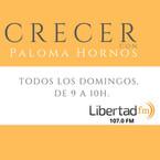 Crecer con Paloma Hornos