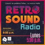 Retro Sound Radio.