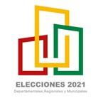 Elecciones Subnacionales 2021 - Guaraní