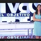 El Objetivo de Ana Pastor en La Sexta