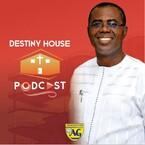 Destiny House Podcast
