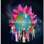 The jungles Room