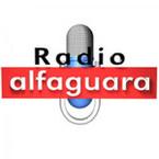 Podcast Radio Alfaguara