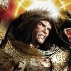 El Trono Dorado De Terra - Warhammer 40k