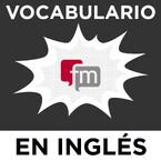 Vocabulario en inglés Audio/MP3 Podcast