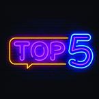 Top 5 Max FM