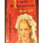 La novia de Lammermoor, de Walter Scott