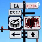 La opinión de La Ruta