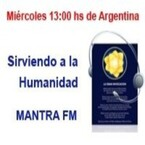 Podcast Sirviendo a la Humanidad