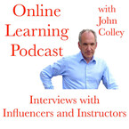 The Online Learning Podcast - The Life Long Learne