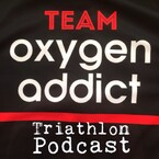 Cup Of Tri Triathlon Podcast, with Coach Rob Wilby