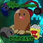Topo gamer podcast