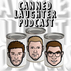 Canned Laughter Podcast