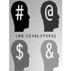 We Developers
